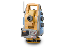 Topcon IS 203 Imaging Station